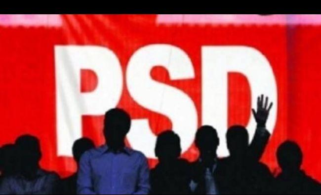 Imagini șocante! Un greu din PSD a fost prins în fapt. Totul a fost filmat