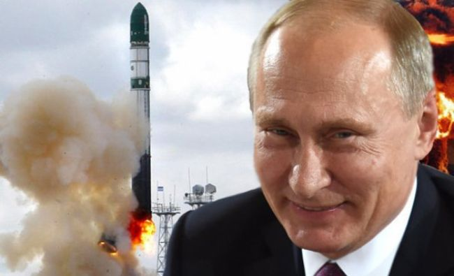 Europa se cutremură! Decizie nucleară a Rusiei! Doar Vladimir Putin mai poate stopa asta