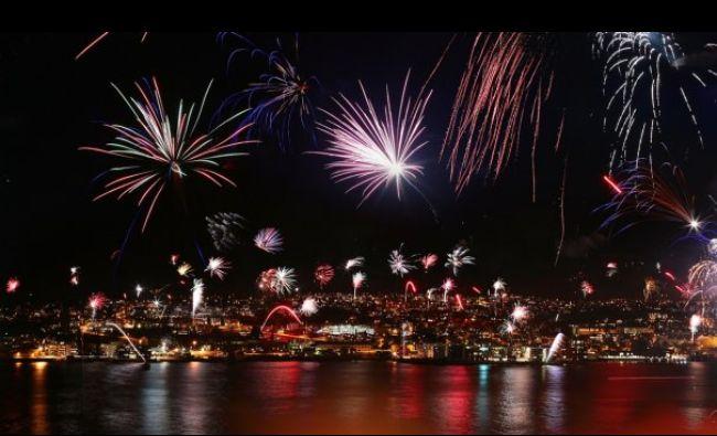 Cum vor marca trecerea în noul an marile orașe ale lumii. Care este primul stat care intră în 2019