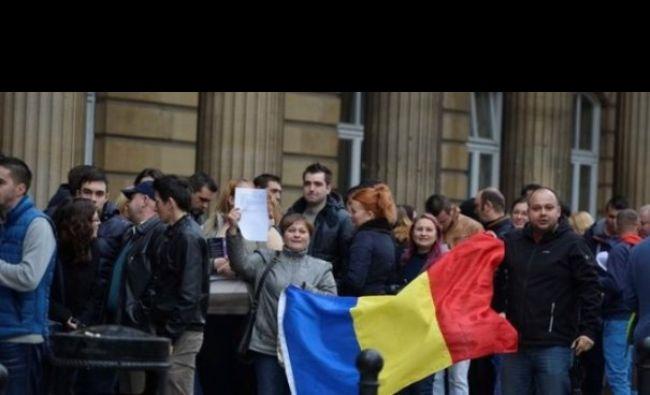 Alertă pentru românii care se vor angaja în Marea Britanie, după Brexit. Riscă să fie expulzați!