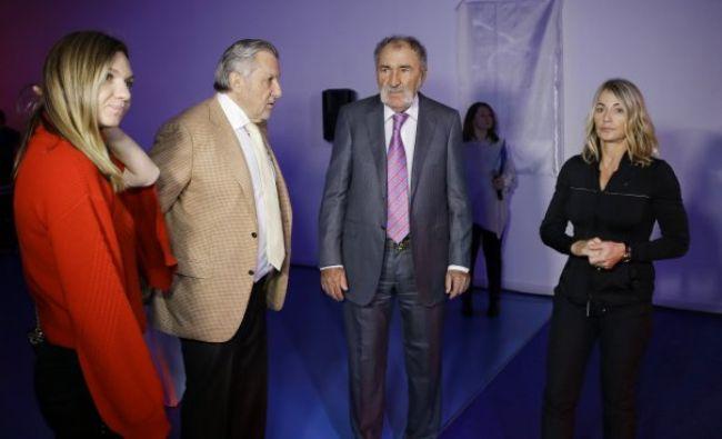 EXCLUSIV! Premieră pentru România! Ion Țiriac, Nadia Comăneci și Simona Halep într-un proiect legendar de business! Nume grele alături de ei