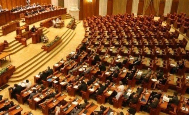 Decizie de ultimă oră la CCR! Conflictul din Parlament continuă