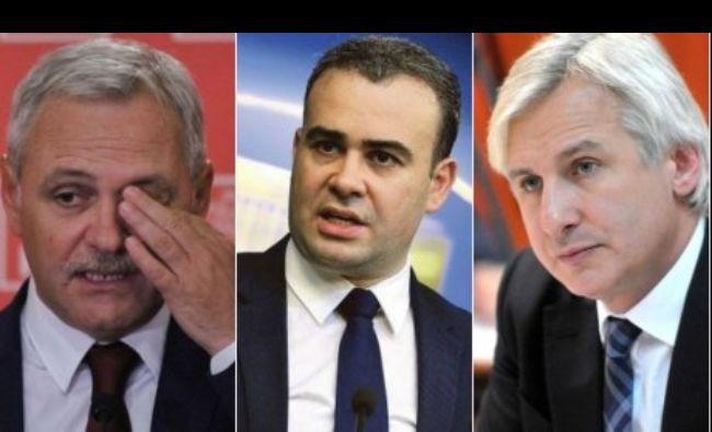 Dragnea și Teodorovici, prinși cu minciuna! Alertă pentru românii cu rate la bănci