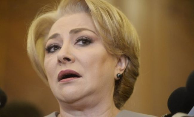Atac fără precedent la premierul României tută, analfabetă, mincinoasă! Dăncilă e terminată!