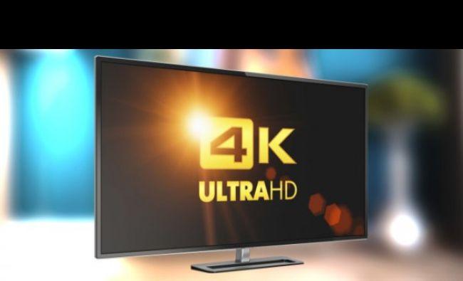 Tehnologia 4K se extinde mai rapid decât cea HD. Ce canale 4K sunt disponibile gratuit pentru români