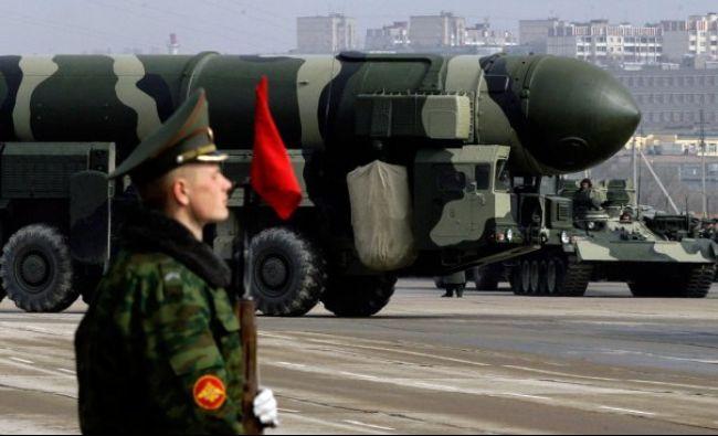 Rachetele rusești care pot distruge SUA. Uniunea Europeană se implică