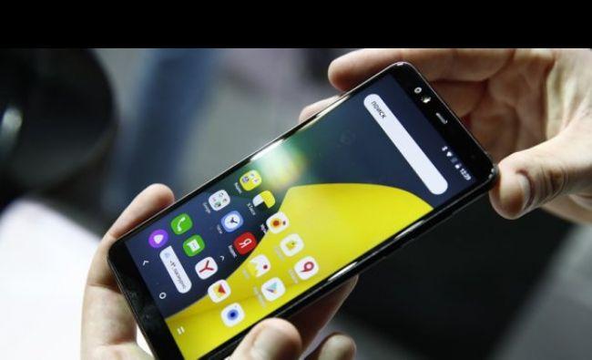 A fost lansat primul iPhone rusesc. Ofensivă la giganții din industrie. Detalii interesante