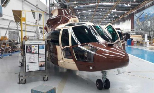 Un dictator african și-a modernizat elicopterele în România. Ce pretenții a avut politicianul