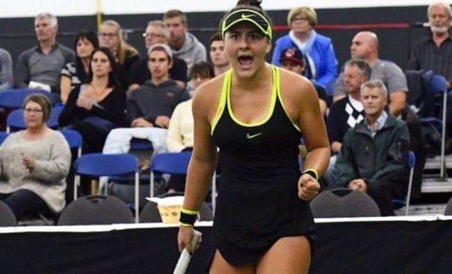 Surpriză la Miami Open! Ce s-a întâmplat cu Bianca Andreescu