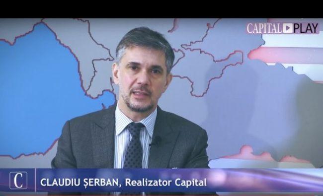 """Cristian Păun: """"Wage Led Growth, o strategie pe termen scurt"""""""
