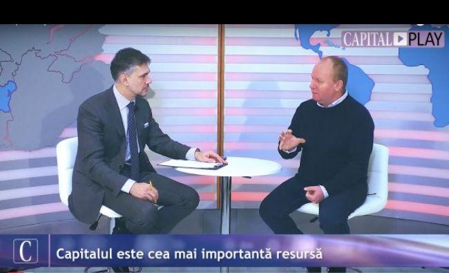 """Cristian Păun: """"Bănci perfecte nu există nicăieri în lume"""""""