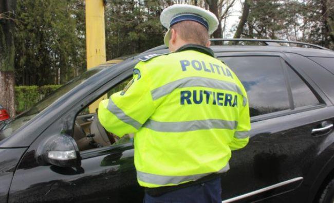 Atenție șoferi! Poliția va începe să ridice permise pentru această faptă considerată banală
