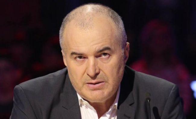 Florin Călinescu îl umilește pe Liviu Dragnea: Agitatule, o internare la Jilava si vei fi