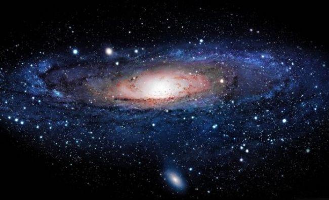 Breaking! Anunțul așteptat de o planetă întreagă: Cercetătorii au interceptat semnale radio provenind de la o galaxie aflată la 1.5 miliarde ani lumină
