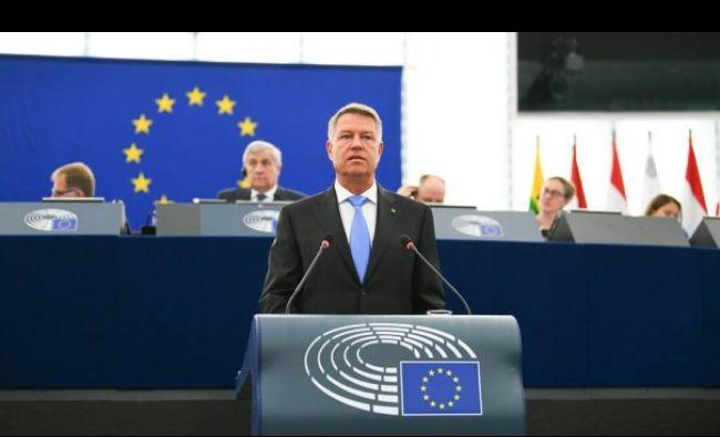 Klaus Iohannis, la pământ! Un europarlamentar a rupt tăcerea: Ce plănuiește, de fapt, președintele