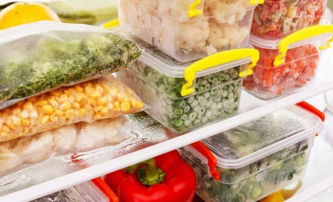 Ce legume și fructe poți congela pentru a le păstra mai mult timp prospețimea