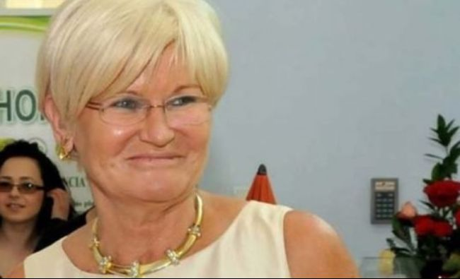 Monica Tatoiu, dezvăluiri incendiare din familie! Salariul colosal al tatălui: A fost medic
