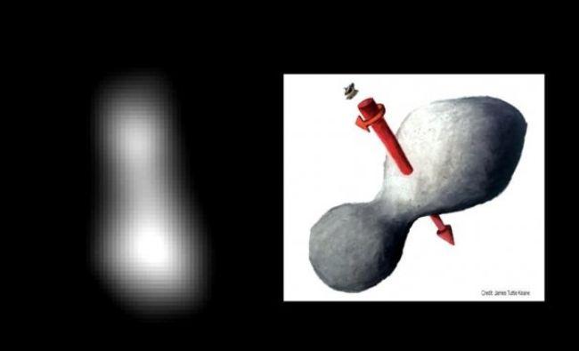 NASA a reușit imposibilul! Descoperirea incredibilă din prima zi a anului care va rămâne în istorie: Este frontiera astronomiei