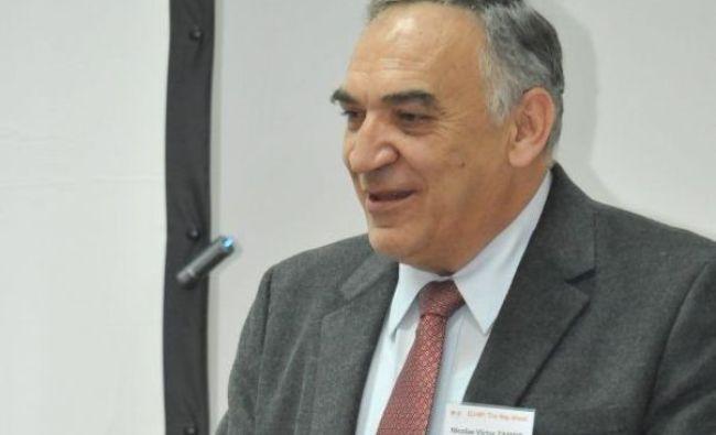 """EXCLUSIV Nicolae Zamfir: """"Laserul de Măgurele va ajunge în primăvară la putere nominală. Continuăm angajările"""""""