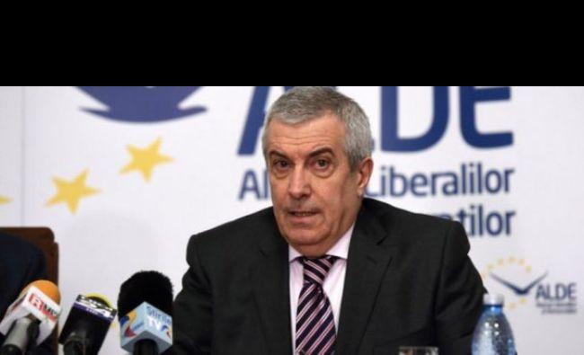 Lovitură pentru Liviu Dragnea! Tăriceanu face anunțul: ALDE merge separat de PSD
