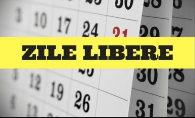 Vești proaste pentru toți românii! Pierd o zi liberă de la stat în luna august