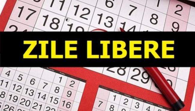 Mai multe zile libere pentru români! Au adoptat propunerea legislativă astăzi! Când vei putea sta acasă