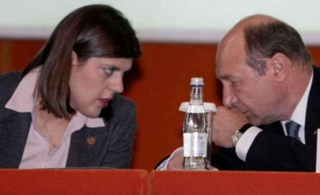 Traian Băsescu detonează bomba în cazul Kovesi. Cine îi face rău fostei șefe a DNA