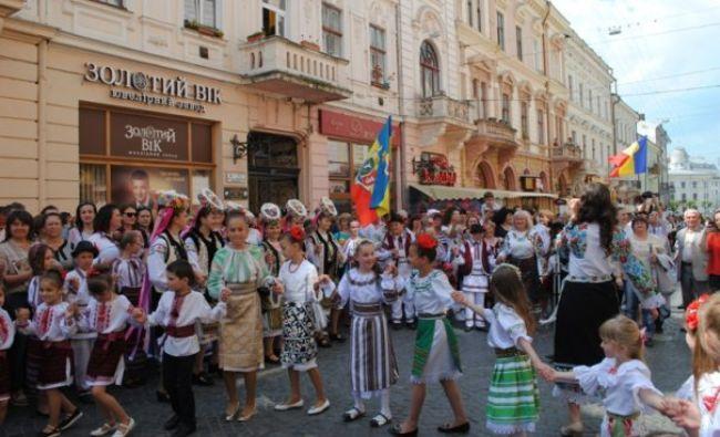 Scandalos! Ucraina, la un pas să adopte o lege dură împotriva românilor din Bucovina de Nord. Ce îi așteaptă pe cei din Cernăuți