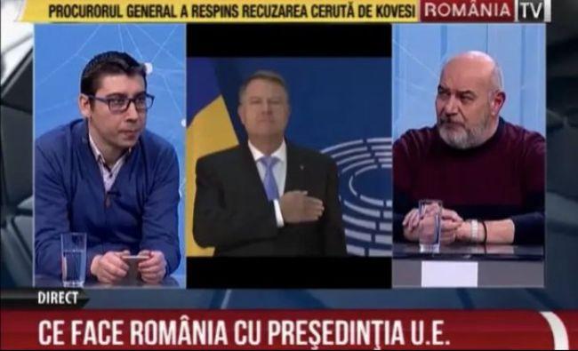 Rusia amenință din nou România