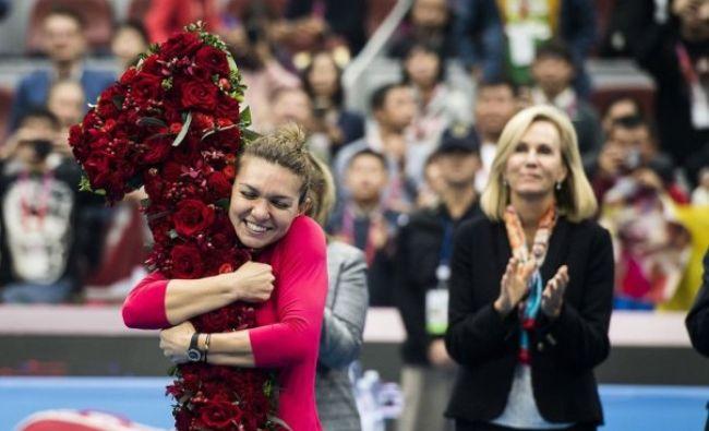 Ultima oră! Dezastru pentru Simona Halep, norocul nu i-a mai surâs. Noua campioană de la Roma a detronat-o