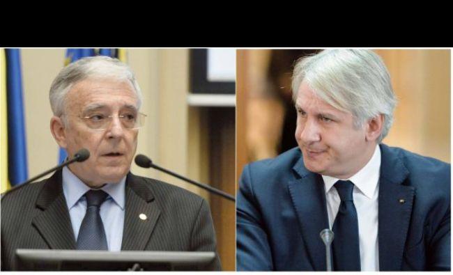 Breaking. Isărescu și Teodorovici au căzut la pace. Au făcut anunțul oficial despre ROBOR