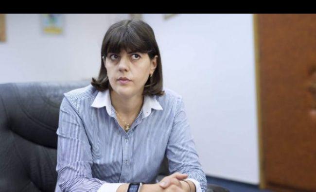 Kovesi are emoții mari! Cine este favoritul la șefia Parchetului European și ce șanse are fosta șefă a DNA