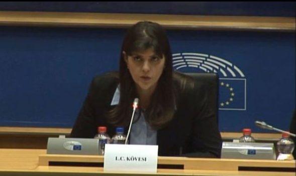 Culisele alegerii lui Kovesi în fruntea procurorilor europeni! Dezvăluiri halucinante despre vot!
