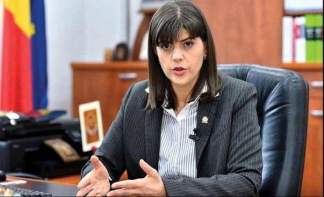 Dezastru pentru Kovesi! Un fost procuror general i-a făcut plângere penală
