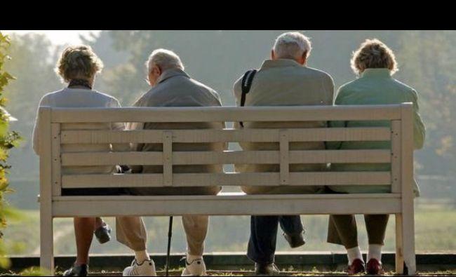 Aceşti români nu vor mai apuca pensia. Cifrele care spun totul