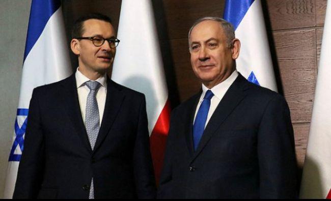 Conflict dur între Polonia și Israel. O importantă întâlnire a fost anulată. De la ce a pornit totul