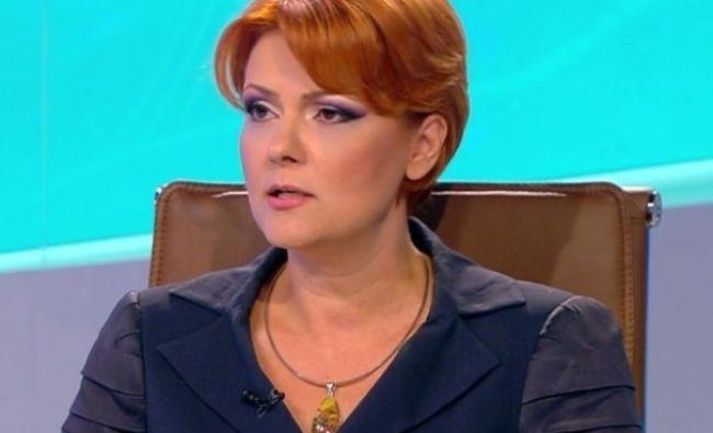 """Olguța Vasilescu, ofensivă totală! Ce a anunțat fostul ministru: """"Am refuzat"""""""