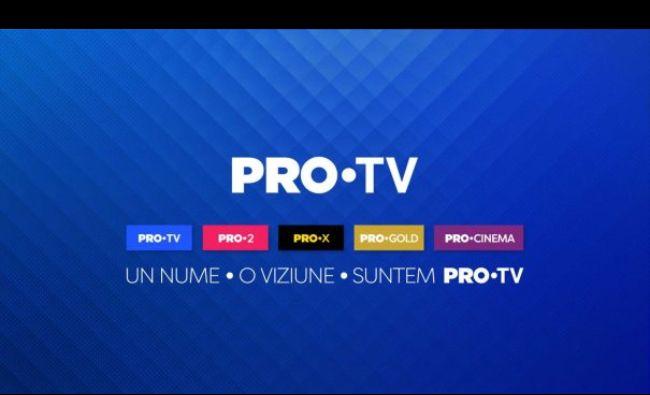 Cât costă grupul PRO. Suma cerută de americani pentru PRO TV