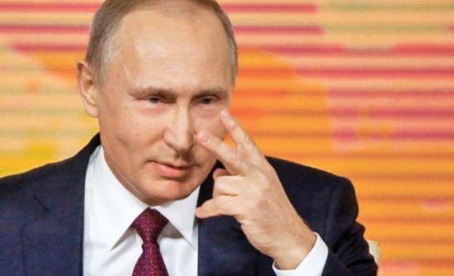 Vladimir Putin, prima reacție în scandalul radiațiilor! Ce a transmis președintele Rusiei europenilor