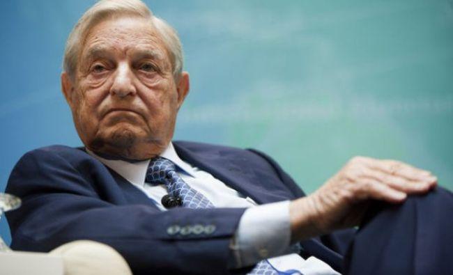 Lovitură de teatru! George Soros intră în combinația miliardarului indian controversat care a luat Sidex Galați