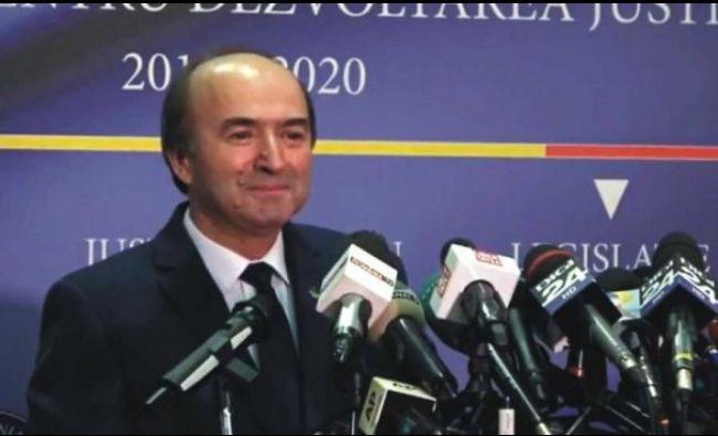 Tudorel Toader pleacă! Reacția Liei Olguța Vasilescu. Ce va face ministrul în perioada următoare și ce funcție importantă vizează (SURSE)