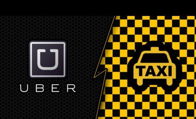 Uber și Bolt (Taxify), amenințate din nou cu intrarea în ilegalitate