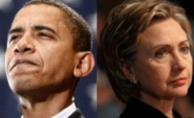 Barack Obama și Hillary Clinton, la închisoare! Cum s-a întâmplat asta