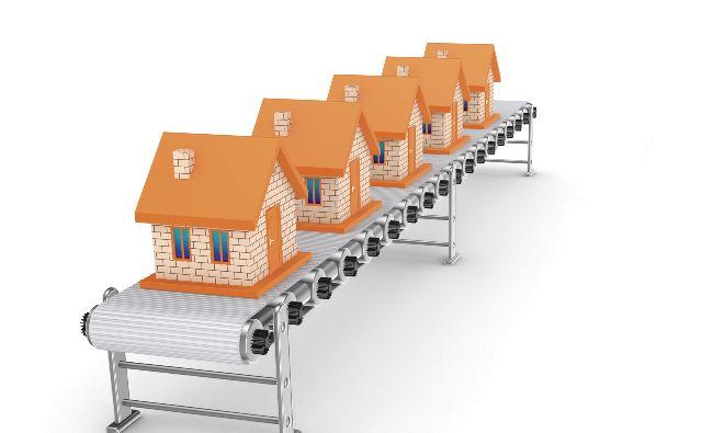 Prima Casă 2019. Condiții noi pentru creditele de locuință. Cât mai garantează statul și ce avans este necesar