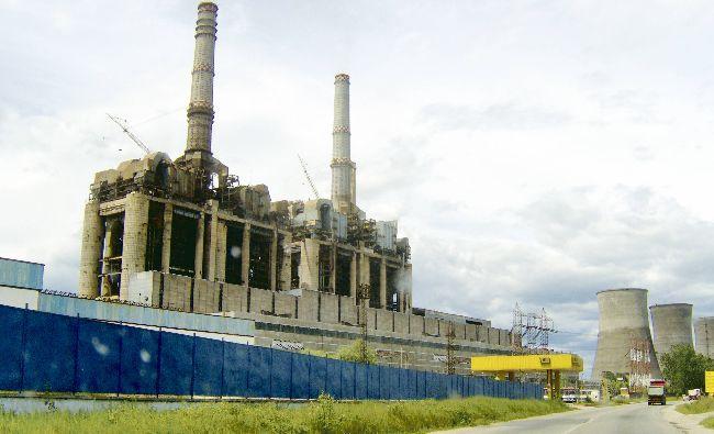 Criză în energie! Situație dezastruoasă la o importantă termocentrală!