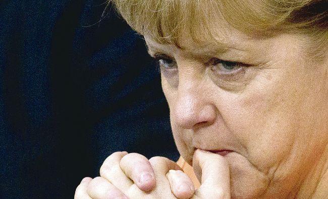 Undă de șoc în Europa! Este un adevărat cutremur. Anunțul făcut de Merkel