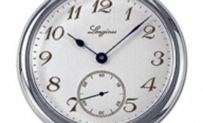 Exporturile de ceasuri elveţiene au scăzut timp de 14 luni