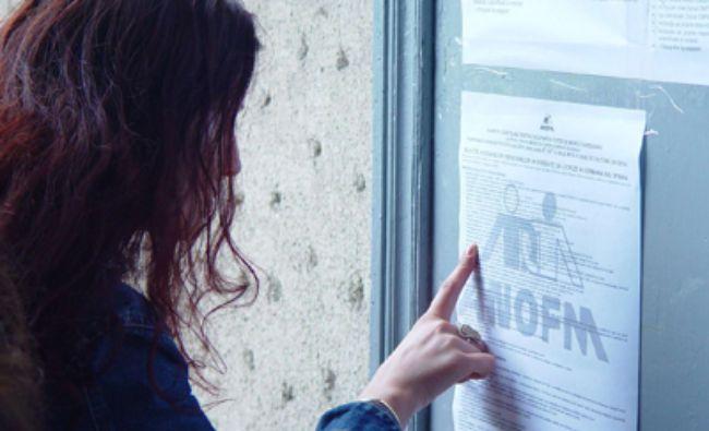 Cauți un loc de muncă? Slabe șanse în România