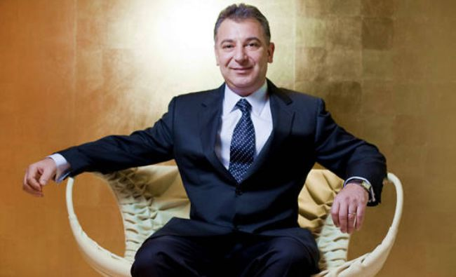 Frank Timiş a încasat peste 150 mil. euro de la British Petroleum pentru o participaţie din Senegal