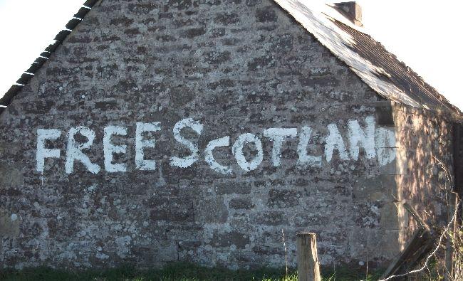 BREXIT. Scoția vrea independența. Decizia luată de guvernul de la Londra